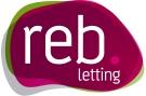REB Letting, Rhuddlan branch logo