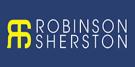 Robinson Sherston, Henley on Thames logo