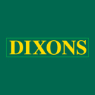 Dixons, Burntwood logo