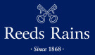 Reeds Rains Lettings, Stone branch logo
