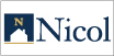 Nicol Estate Agents, Newton Mearns logo