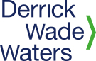 Derrick Wade Waters, Industrial logo
