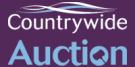 Countrywide Property Auctions, South West logo