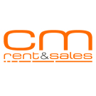 cmRENT & SALES, Witham branch logo
