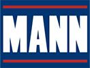 Mann, Locks Heath logo