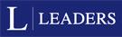 Leaders, Buckingham logo