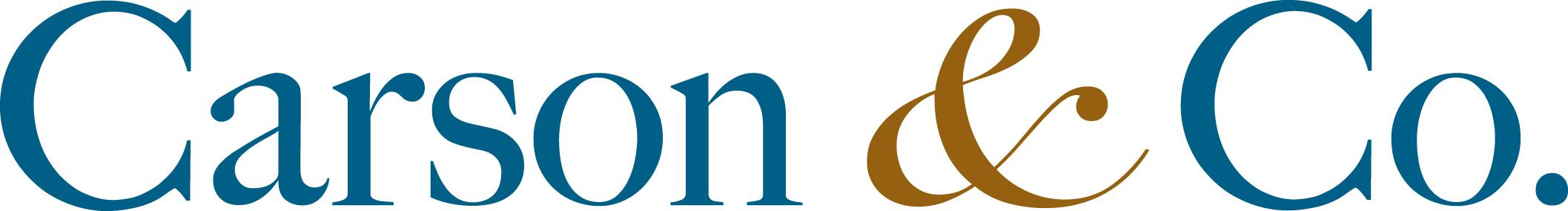 Carson & Co, Maidenhead logo