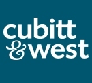 Cubitt & West, Portsmouth logo