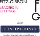 Fitz-Gibbon, Richmond logo