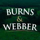 Burns & Webber, Godalming logo