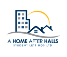 A Home After Hall t/a A Home After Home, Plymouth logo