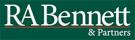 R A Bennett & Partners , Evesham logo