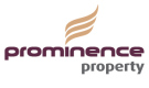 Prominence Property, Hove logo