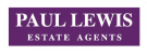 Paul Lewis Estate Agents, Brislington logo
