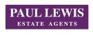 Paul Lewis Estate Agents, Brislington branch logo