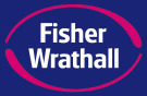 Fisher Wrathall, Lancaster logo