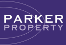 Parker Property, Glasgow logo