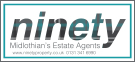 Ninety Property logo
