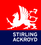Stirling Ackroyd Lettings, Canary Wharf logo
