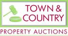 Town & Country Property Auctions, Birmingham branch logo
