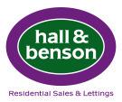 Hall & Benson, Alfreton details