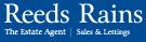 Reeds Rains Sales, Portadown logo