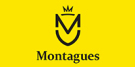 Montagues , Epping logo