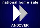 National Home Sale, Andover branch logo