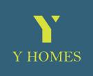 Y Homes, York logo