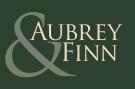 Aubrey & Finn Estate Agents, St Albans logo