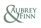 Aubrey & Finn logo