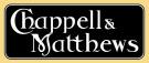 Chappell & Matthews, Bath branch logo