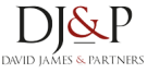 David James & Partners, Wrington, North Somerset logo