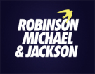 Robinson Michael & Jackson, Chatham and Rochester - Sales branch logo