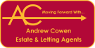 Andrew Cowen Estate Agency, Scarborough logo