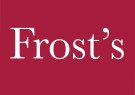 Frost's Estate Agents - Land & New Homes, St Albans branch logo