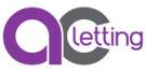 AC Letting Agents, Bognor Regis logo