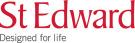 St. Edward logo