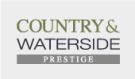 Country & Waterside Prestige, St Mawes branch logo