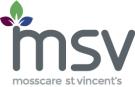 Mosscare St Vincents, St Vincent's Housing Association details