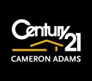 Century 21 Cameron Adams, Stratford logo