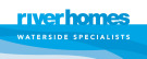 riverhomes, South West London office logo