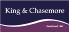 King & Chasemore, Crawley Down branch logo