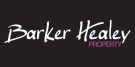 Barker Healey Property, Newport logo