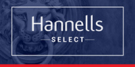 Hannells Select, Allestree logo