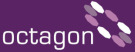 Octagon, Staines branch logo