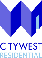 CityWest Residential, Victoria logo