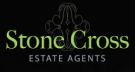 Stonecross Estate Agents, Lowton logo