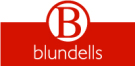 Blundells, Banner Cross branch logo