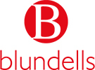 Blundells, Chesterfield logo